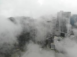 CloudSuite@Ion Delemen Genting Highland, apartment in Genting Highlands