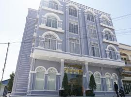 Apple Hotel Three - near PNH airport, Hotel in der Nähe vom Flughafen Phnom Penh - PNH,