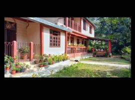 Tenam Garden Holistic Homestay, homestay in Kalimpong