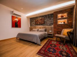 Arch Studio Cenang, hotel near Penang National Park, Pantai Cenang