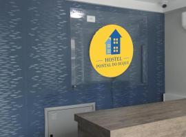 Pontal do Duque, hostel in Rio de Janeiro