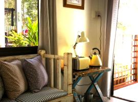 Little House for 3, vacation rental in Ko Samed