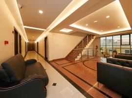 Taz Kamar Inn, guest house in Chennai