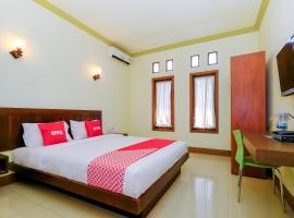 OYO 1787 Sekardiyu Residence, hotel in Mataram