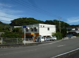 リゾートinn竹崎、Takesakiのホテル