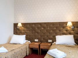 Hotel Karczówka, hotel en Kielce