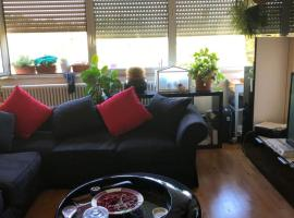 Baci da Roma, apartment in Rome