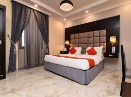 OYO 356 Durra Taraf Residential, hotel em Dammam