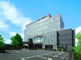 Hotel Montagne Matsumoto, hotel in Matsumoto