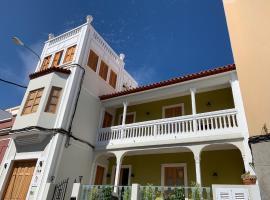 Albergue Gran Canaria, hostel in Las Palmas de Gran Canaria