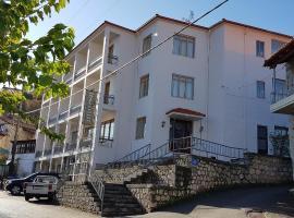 PARNON HOTEL, ξενοδοχείο στον Άγιο Πέτρο