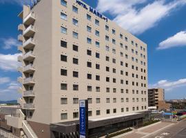 Hotel Mark-1 Tsukuba, hotel near Daiho Hachiman Shrine, Tsukuba