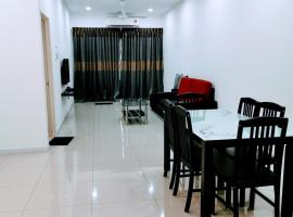 Mr.J Homestay, apartment in Taiping