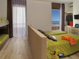 Hotel delle Nazioni, hotel in Pesaro