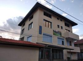 Guest House Proynovi, hotel in Kalofer