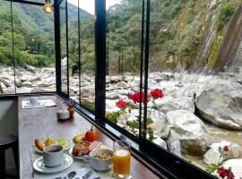 Susanna Inn Machu Picchu Hotel, hotel in Machu Picchu