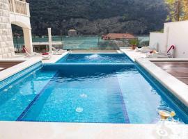 Villa Arion, hotel in Mokošica