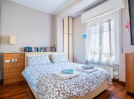 Coni Zugna, holiday home in Milan