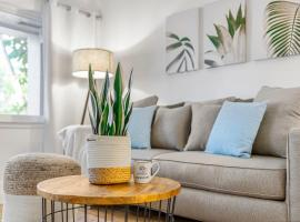Alani Bay Luxury Condos, vacation rental in Fort Lauderdale