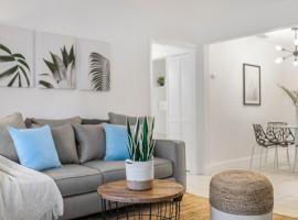 Alani Bay Luxury Condos, apartment in Fort Lauderdale