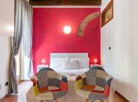 Veronetta House, hotel en Verona