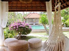 The Inn Possible, B&B in Uluwatu