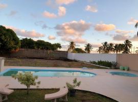 Recanto do Vovô Jujuba, holiday home in Marechal Deodoro