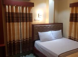 Hotel Star City Intl Dhaka, hotel in Dhaka