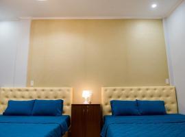 Casa Inn hostel & coffee, homestay in Can Tho