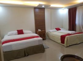 La Anclar Hotel, hotel in Davao City
