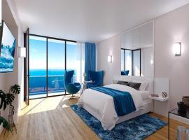 Orbi suite sea view: Batum'da bir otel