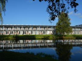 HOTEL2Heerenveen, hotel in Heerenveen