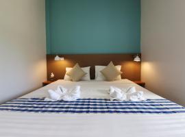 Kamala Beach Residence, отель в Камала-Бич