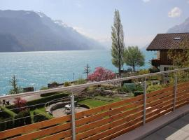 Bellavista, hotel in Brienz