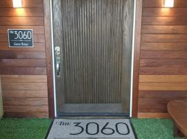 The 3060 Guest House, apartment in Atlanta
