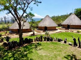 The best hotels close to Ncome Zulu Museum in Dundee, South Africa