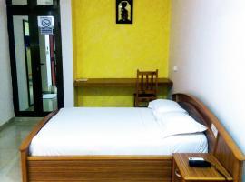 Sarada Lodge, hotel a Ouagadougou