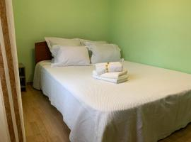 Apartment on Stasovoy 12, hotel in Moscow
