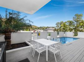 Direct Hotels-Kensington at Central, hotel near Townsville Train Station, Townsville