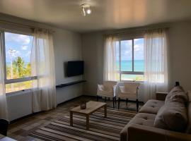 Residência Nautilus, apartment in Recife