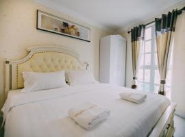 Hotel Venice, hotel in Kuala Lumpur
