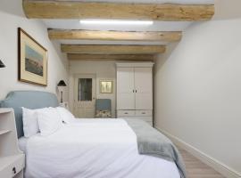 4 Piet Retief, guest house in Stellenbosch