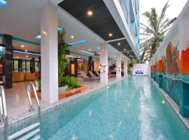 T2 Ao Nang Krabi, hotel in Ao Nang Beach