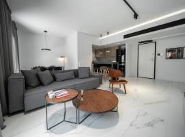 Heritage Boutique Apartments, apartment in Athens