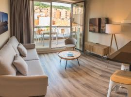 Bilbao City Center by abba Suites, hotel in Bilbao