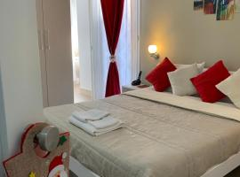 B&B Isola Bella, hotel near Via Maqueda, Palermo