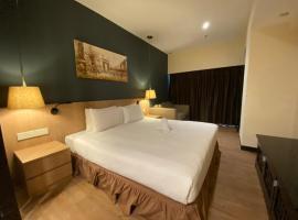 Luxury Suites @ Sunway Resort, hotel in Petaling Jaya