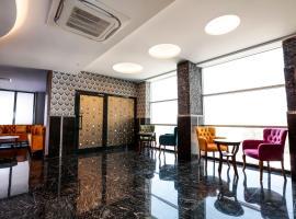 CABA HOTEL &SPA, hotel dicht bij: Luchthaven Izmir Adnan Menderes - ADB, İzmir