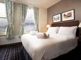 The Ambleside Inn, hotel in Ambleside
