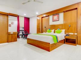 Treebo Trend City Culture, hotel near Singapore Mall, Lucknow